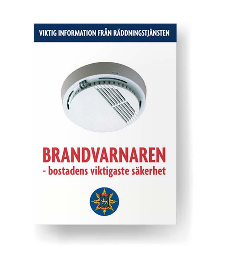 Brandvarnaren – bostadens viktigaste säkerhet
