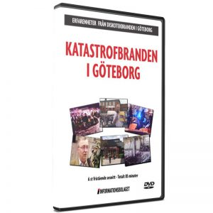 Katastrofbranden i Göteborg