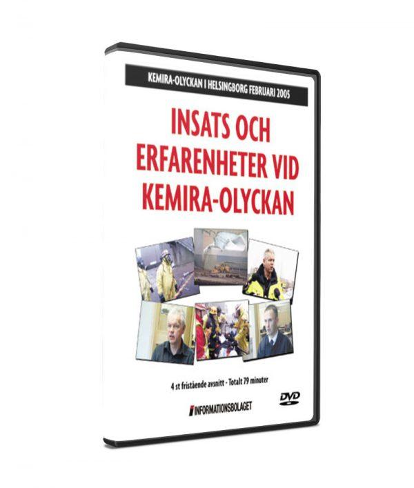 Kemira-olyckan i Helsingborg