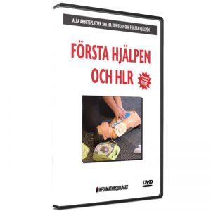 Första Hjälpen och HLR
