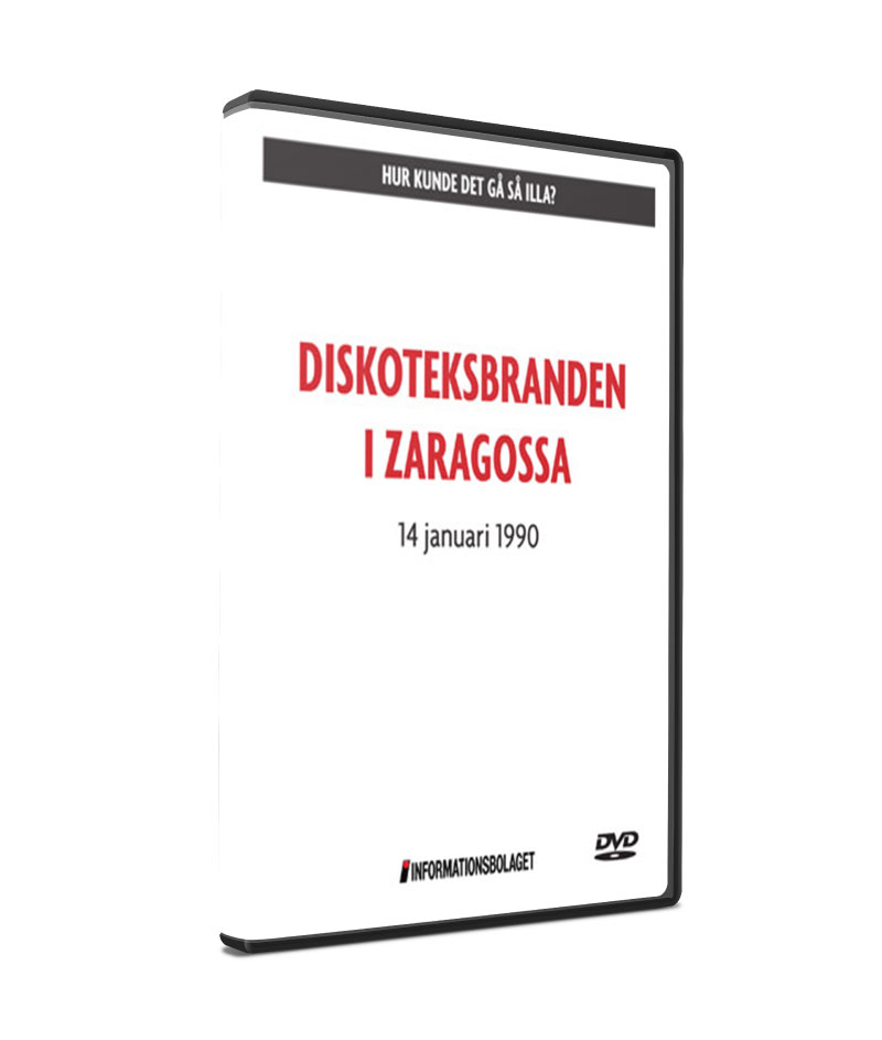 Diskoteksbranden i Zaragossa
