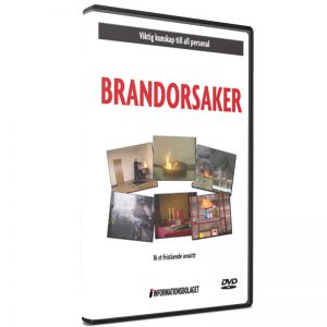 Brandorsaker