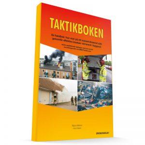 Taktikboken Brand 2:a upplagan