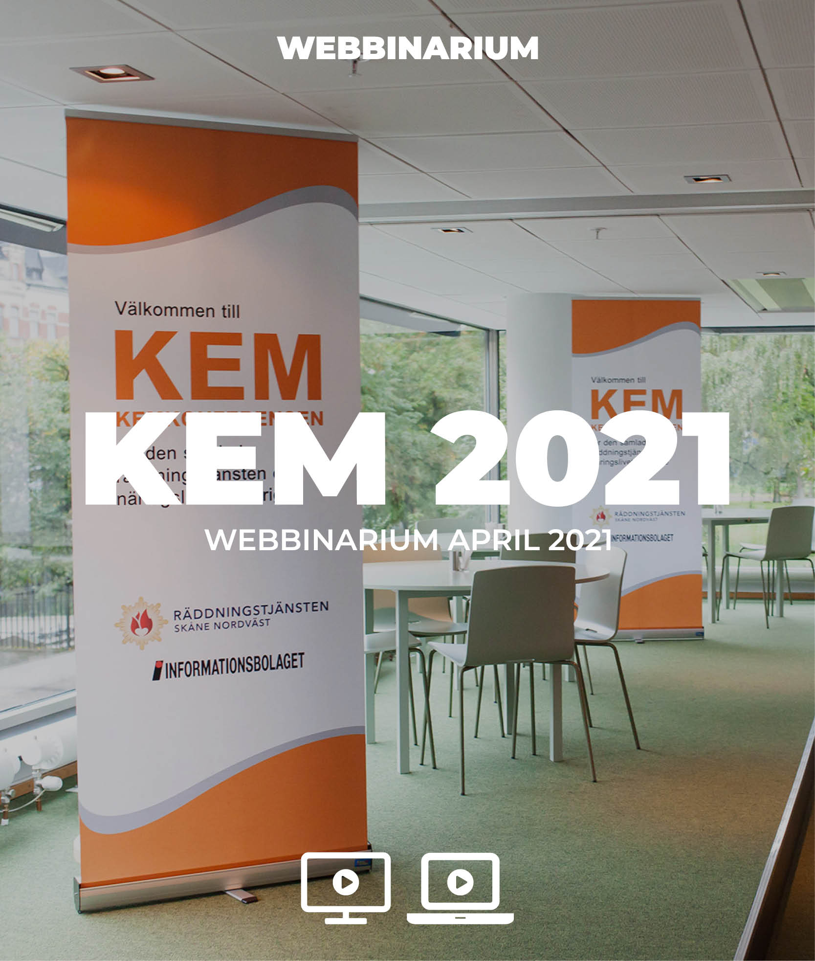 Kem 2021 - webbinarium