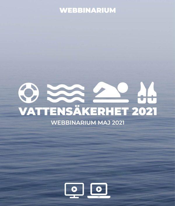 Vattensäkerhet 2021